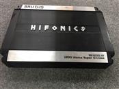 HIFONICS Car Amplifier BE1200.1D
